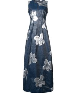 Suno | Jacquard Zip Dress
