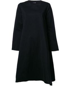 ASSIN | Платье Raw Edge