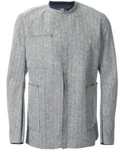 ASSIN | Куртка Reversible Herringbone Bonded