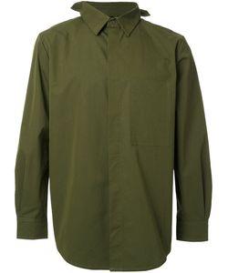 CRAIG GREEN | Рубашка В Рабочем Стиле