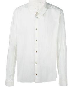 INDIVIDUAL SENTIMENTS | Рубашка С Высоким Воротником