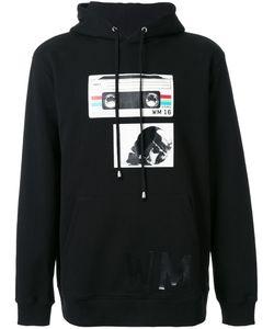 Cy Choi | Tape Print Sweatshirt