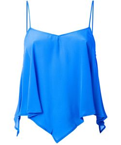 Roberto Collina | Triangular Cami Blouse