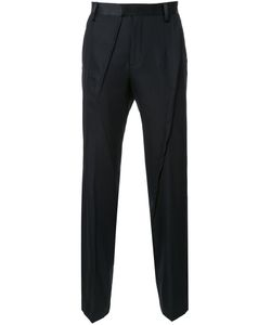 Undercover | Stitched Detail Trousers