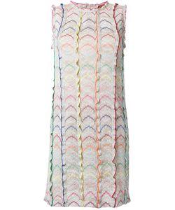 Missoni | Вязаное Платье Шифт