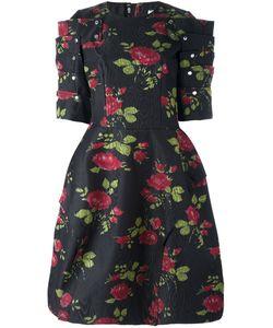 Comme Des Garcons | Print Dress