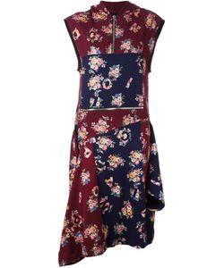NICOPANDA   Платье Mash Up