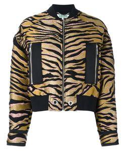Kenzo | Куртка-Бомбер Tiger