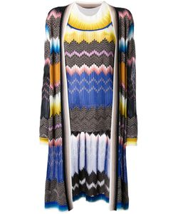 Missoni | Long Cardigan Two Piece Set