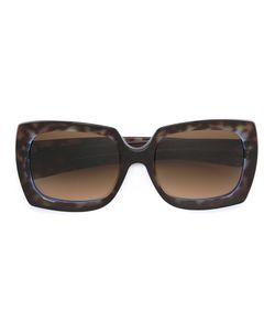 Oliver Goldsmith | Square Frame Sunglasses Acetate
