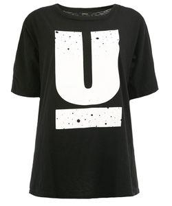 Undercover | Logo Print T-Shirt