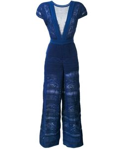 Missoni | Knitted Jumpsuit