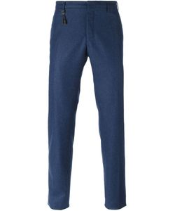 Incotex | Tailored Slim Trousers