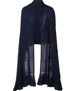 Magaschoni | Semi Sheer Stole