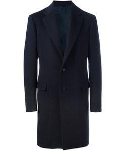 Raf Simons | Классическое Пальто