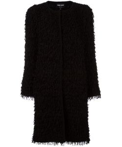 Giorgio Armani | Oversized Knit Coat
