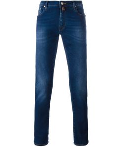 Jacob Cohёn | Skinny Jeans