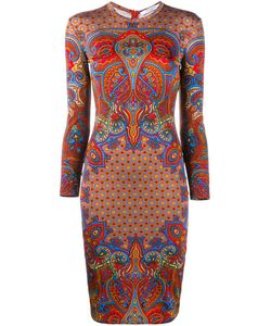 Givenchy | Paisley Print Dress