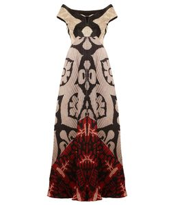 Afroditi Hera | Платье С Узором