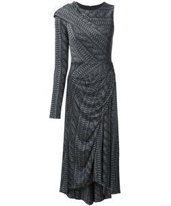 CHRISTIAN SIRIANO | Платье С Одним Рукавом