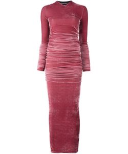 Incarnation | Velvet Tube Dress