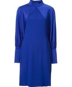 Tom And Linda Platt   Bishop Sleeves Dress