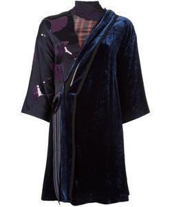 3.1 Phillip Lim | Velvet Kimono Dress