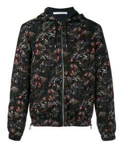 Givenchy | Baboon Print Windbreaker Jacket