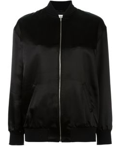 Saint Laurent | Sweet Dreams Bomber Jacket