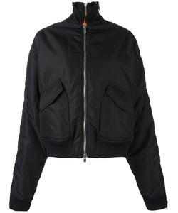 Incarnation | Объемная Куртка-Бомбер