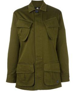 PAUL SMITH LONDON | Military Jacket