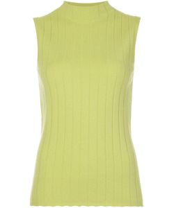 Lafayette 148 | Sleeveless Mock Neck Top