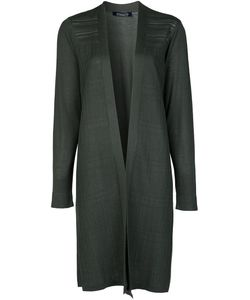 Magaschoni | Draped Cardi-Coat