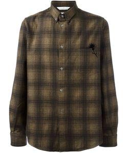 Golden Goose | Checked Shirt