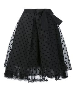 Marc Jacobs | Polka Dot Organza Skirt