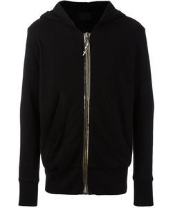 ROAD TO AWE | Chain Zip Pull Hoodie