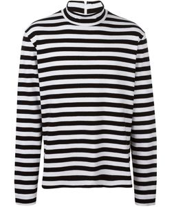 Golden Goose | Striped Longsleeved T-Shirt