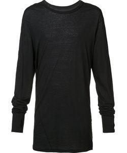 11 BY BORIS BIDJAN SABERI | Long Sleeve T-Shirt