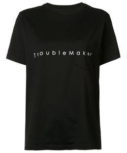 THE SOLOIST | Trouble Maker T-Shirt