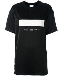 DKNY | Panel Logo T-Shirt