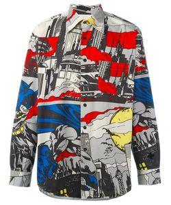 JC DE CASTELBAJAC VINTAGE | Batman Print Shirt