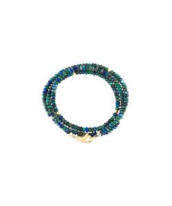 Nialaya Jewelry | Beaded Wrap Around Bracelet