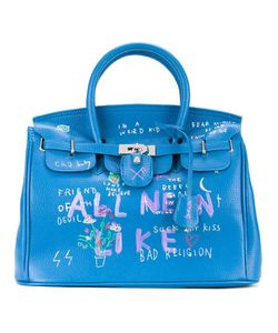 Guernika | All Neon Like Printed Tote