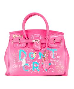 Guernika | Dont Cry Printed Tote