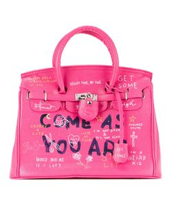 Guernika | Come As You Are Printed Tote