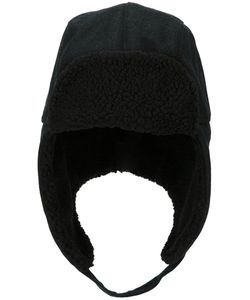 PS PAUL SMITH | Faux Shearling Trapper Hat