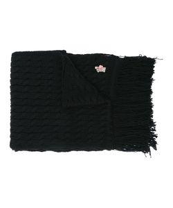 Moncler Grenoble | Fringed Knit Scarf