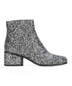 Marc Jacobs | Camilla Glitter Ankle Boots