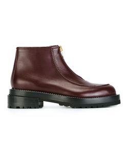 Marni   Ботинки По Щиколотку