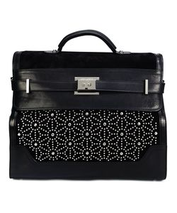 Dsquared2 | Studded Buckle Holdall